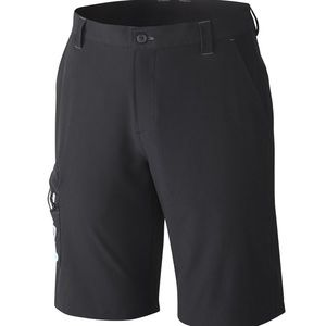 NWOT Columbia PFG Fishing Gear Cargo Shorts